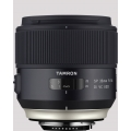 Tamron SP 35mm f/1,8 Dl VC USD Yeni
